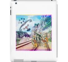 Battle Dream iPad Case/Skin