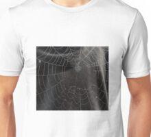 Spider's Web Unisex T-Shirt