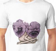 Blossoming Belle Unisex T-Shirt