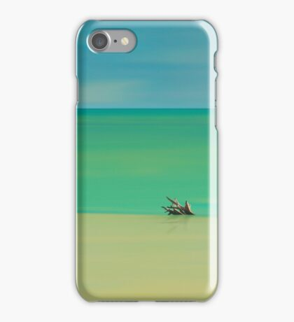 Tropical Layers iPhone Case/Skin