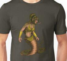 Viper Woman - Colored Unisex T-Shirt