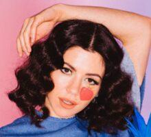 Marina & The Diamonds FROOT Pastel Art Sticker