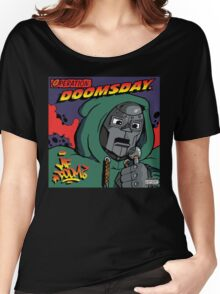 MF Doom - Operation Doomsday Women's Relaxed Fit T-Shirt