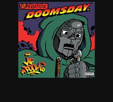 MF Doom - Operation Doomsday Unisex T-Shirt