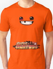 meat boy Unisex T-Shirt