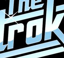 The Strokes Sticker