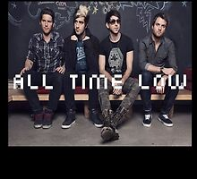 All Time Low by oliviasum41