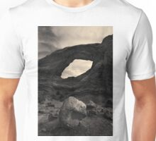 Arches NP XIV Toned Unisex T-Shirt