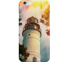 Key West Lighthouse iPhone Case/Skin