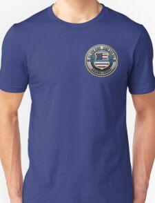 Dallas Police Officer Memorial Unisex T-Shirt