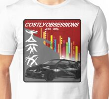 Costly Obsessions - Dililah Unisex T-Shirt