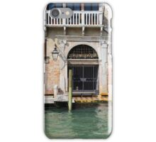 All About Italy. Venice 1 iPhone Case/Skin