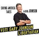 Saving America Takes A Big Johnson by TVsauce