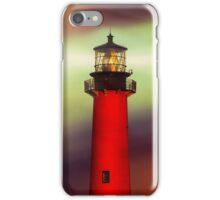 Jupiter Inlet Lighthouse iPhone Case/Skin