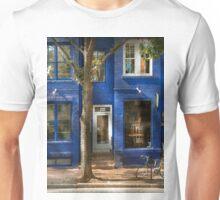 City - Bike - Alexandria, VA - The urbs Unisex T-Shirt