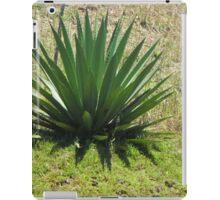 Costa Rican Greenery iPad Case/Skin
