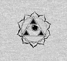 Eye Mandala Unisex T-Shirt