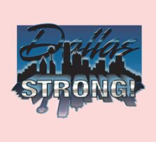 Dallas Strong! Kids Tee