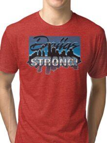 Dallas Strong! Tri-blend T-Shirt