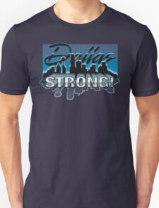 Dallas Strong! Unisex T-Shirt