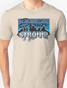 Dallas Strong! Unisex T-Shirt