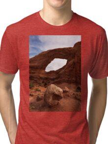 Arches NP XIV Color Tri-blend T-Shirt
