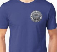 Dallas Police Officers Memorial Unisex T-Shirt
