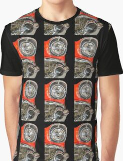 '57 Chevy Bel Air Graphic T-Shirt