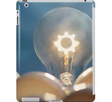 Solution concept iPad Case/Skin
