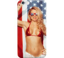 PIPER 4th No78-8795 - Amyn Nasser iPhone Case/Skin