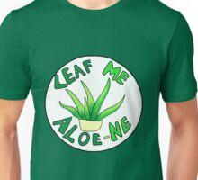 antisocial plants Unisex T-Shirt