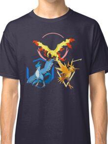 Go Team! Classic T-Shirt