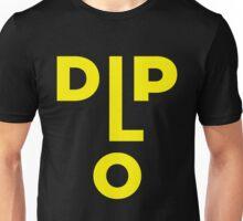 Diplo Head Jack U Unisex T-Shirt