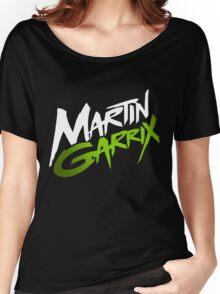Martin Garrix Green Women's Relaxed Fit T-Shirt