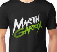 Martin Garrix Green Unisex T-Shirt
