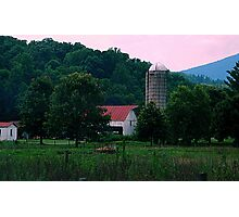 Rural Virginia   ^ Photographic Print