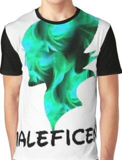 Maleficent Graphic T-Shirt