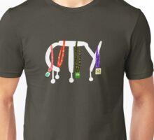 CTY Lanyards 11-14 Unisex T-Shirt