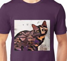 Kabuki (all profits from this image will be donated to BAS*) Unisex T-Shirt