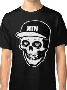Kill The Noise - Skull logo Classic T-Shirt