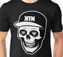Kill The Noise - Skull logo Unisex T-Shirt