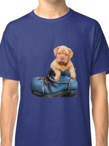 Puppy Classic T-Shirt