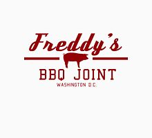 Freddy BBQ - House Of Cards Unisex T-Shirt