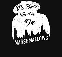 Marshmallow City  Unisex T-Shirt