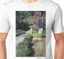 Morning in Korakuen Unisex T-Shirt