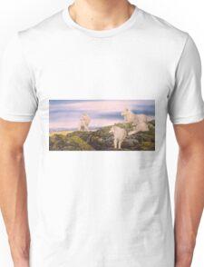 Arctic wolves Unisex T-Shirt