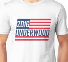 Frank Underwood 2016 - House Of Cards Unisex T-Shirt