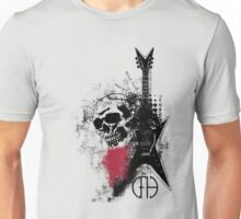 Trash Polka Dimebag Darrell Unisex T-Shirt