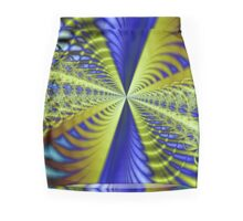 Congruence  Mini Skirt