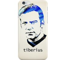 Icons - Captain Kirk iPhone Case/Skin